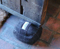 Tattersalldoorstop